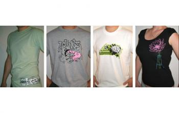 Graffiti Shirts Photography Art & Design